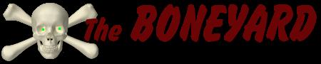 Visit the Boneyard