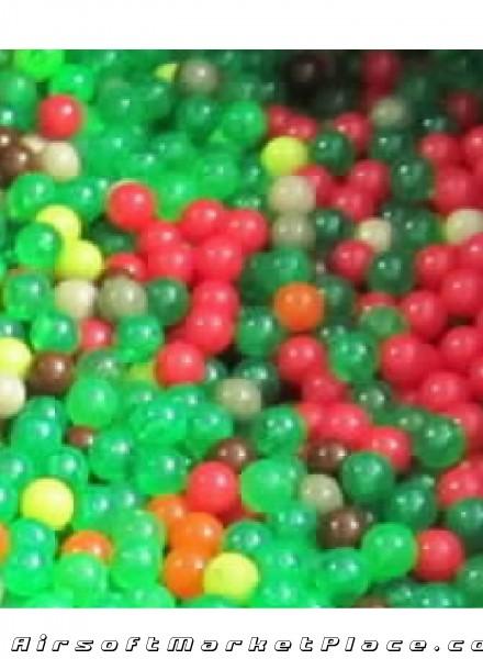 50,000 Plastic BB