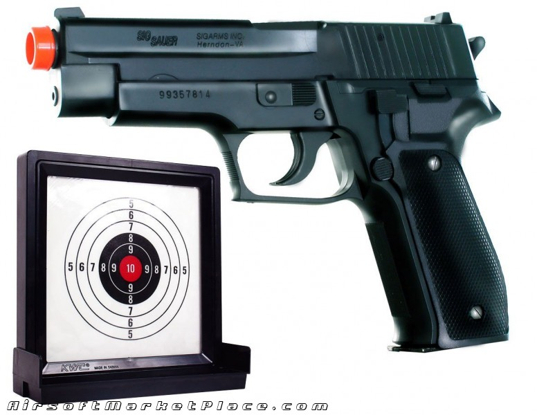 PISTOLS :: Airsoft Marketplace