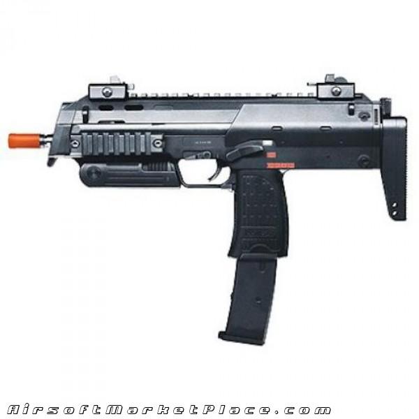 H&K MP7 GBB BLACK