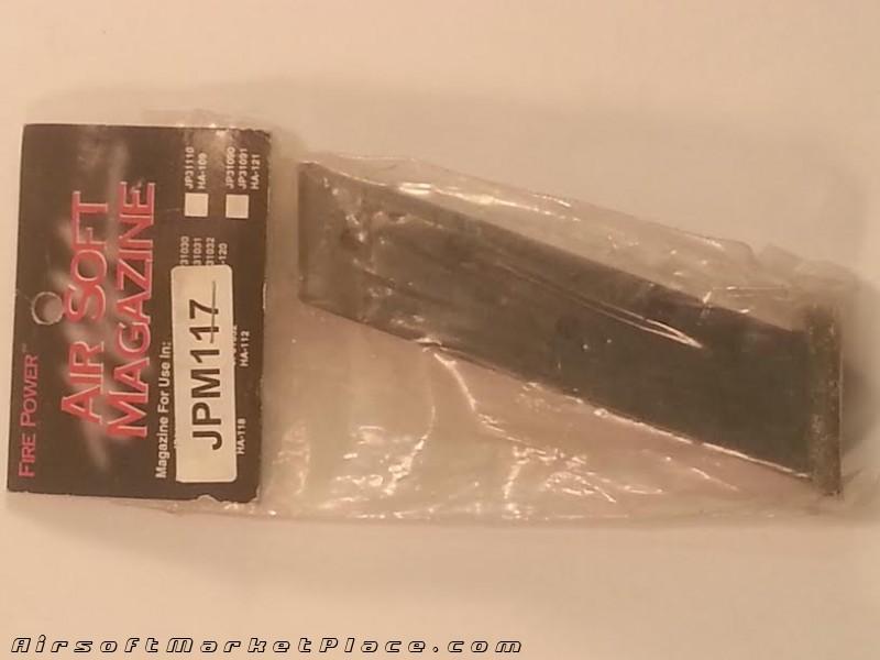 Extra Clip For 9917 pistol