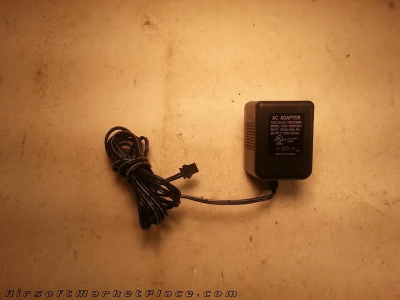 G36 12V charger
