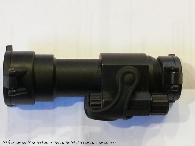 AMP TACTICAL SCOPE 30mmMOUNT