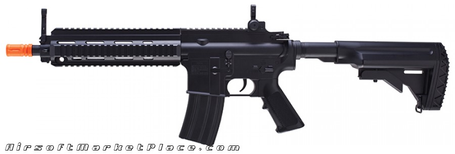 H&K 416 AEG Advanced