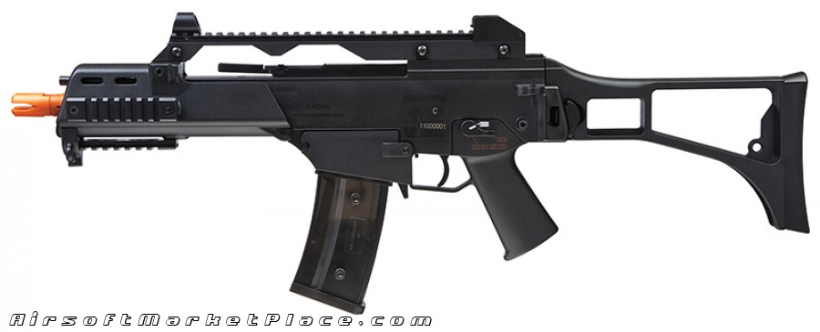 HK G36C COMPETITION SERIES AEG