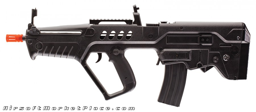 IWI TAVOR 21 COMPETITION LEVEL