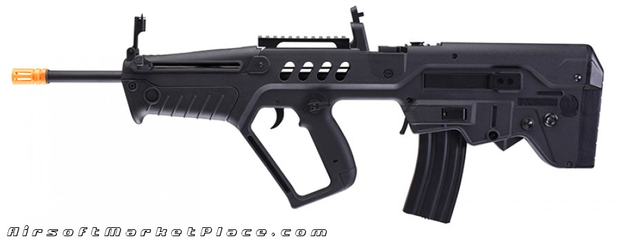IWI TAVOR 21 BLACK ELITE