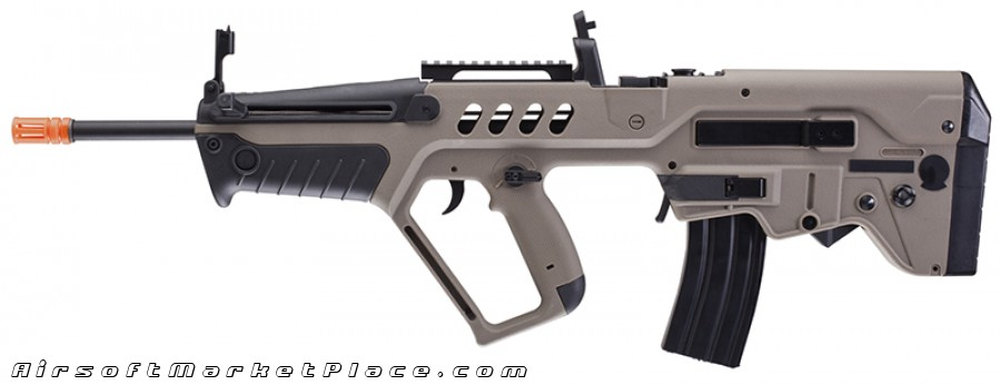 IWI TAVOR 21 DEB ELITE LEVEL