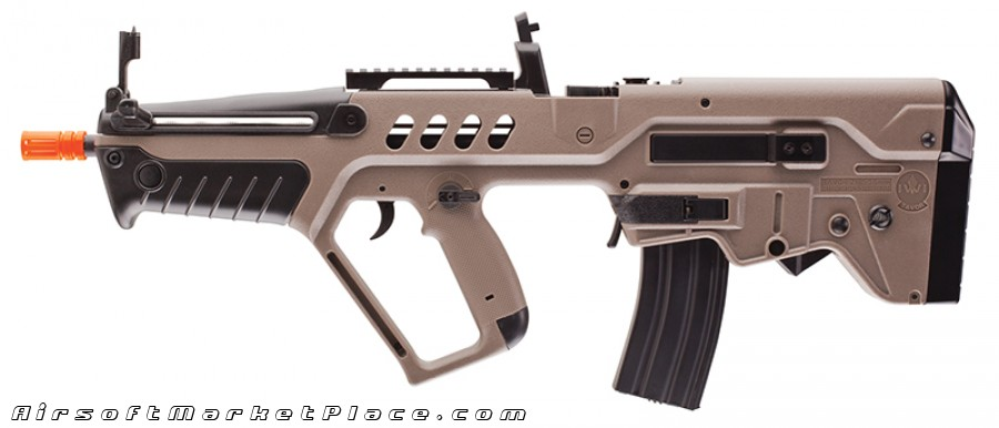 IWI TAVOR 21 DEB COMPETITION