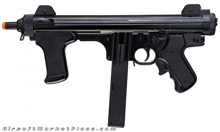 Beretta PM12S Airsoft Rifle