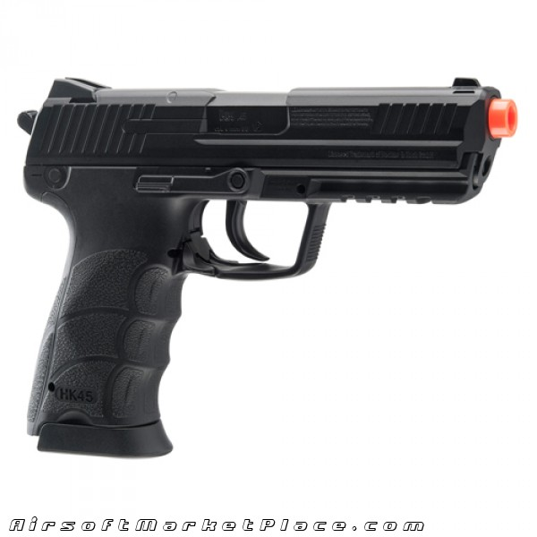 HK45 co2 Black Umarex USA