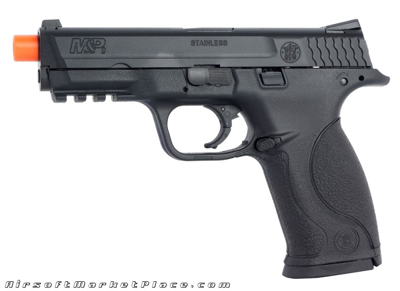 S&W M&P9 Full Size Gas BB