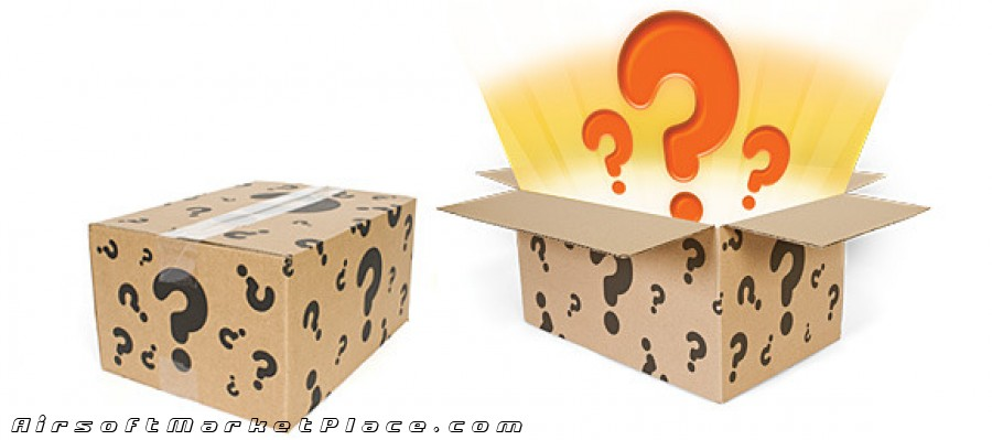 Beginners AEG Mystery Box