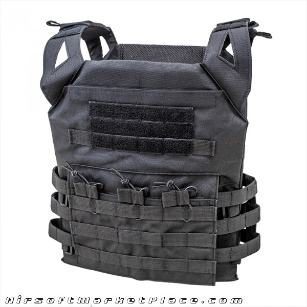 FIREPOWER PLATE CARRIER MED