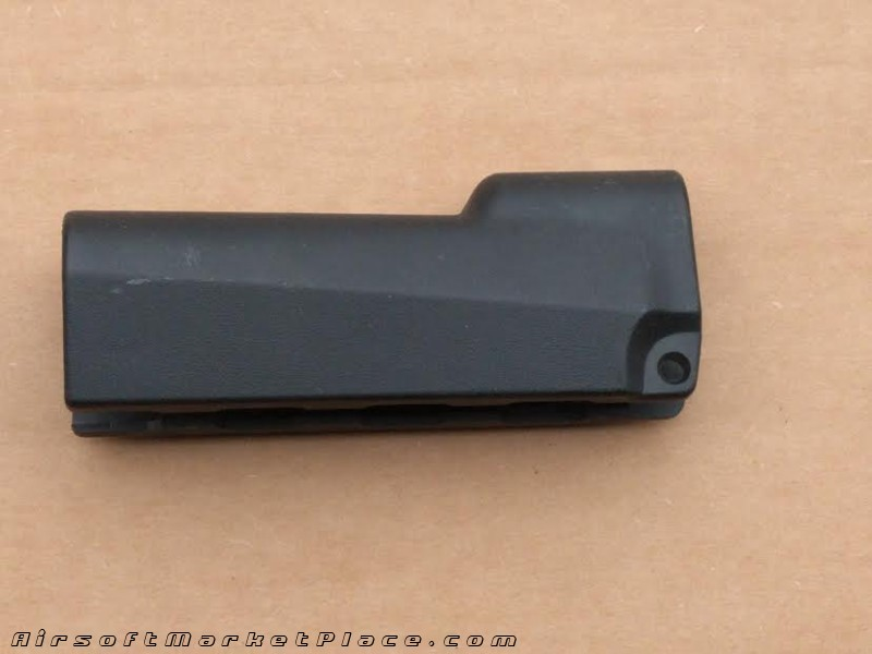 MP5 FRONT SHIELD