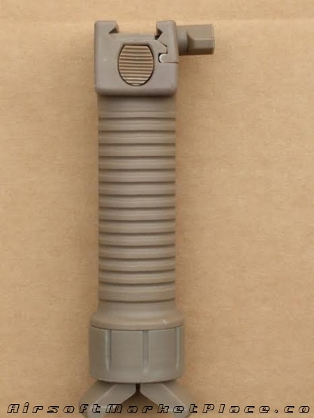 G&G MK16 TACTICAL BIPOD GRIP
