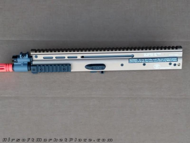 VFC FN HERSTAL SCAR-L RECEIVER