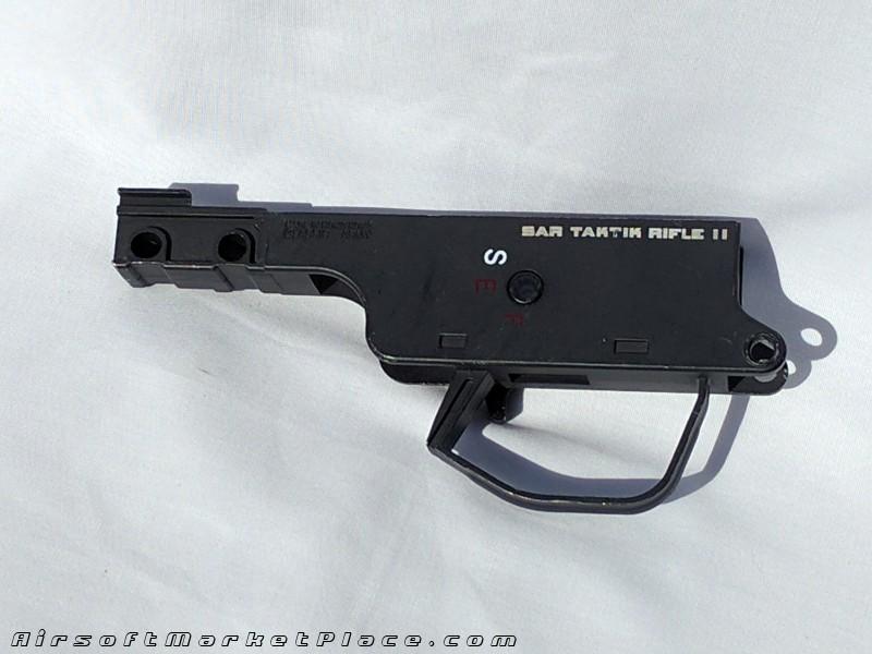 SAR- TAKTIK RIFLE II LOWER