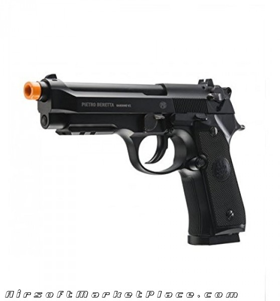 BERETTA M92 A1 CO2 BLOWBACK