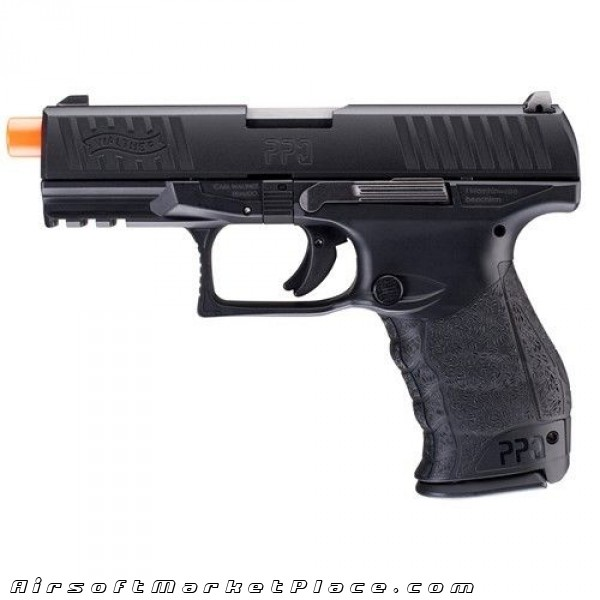 WALTHER PPQ MOD 2 GBB VFC