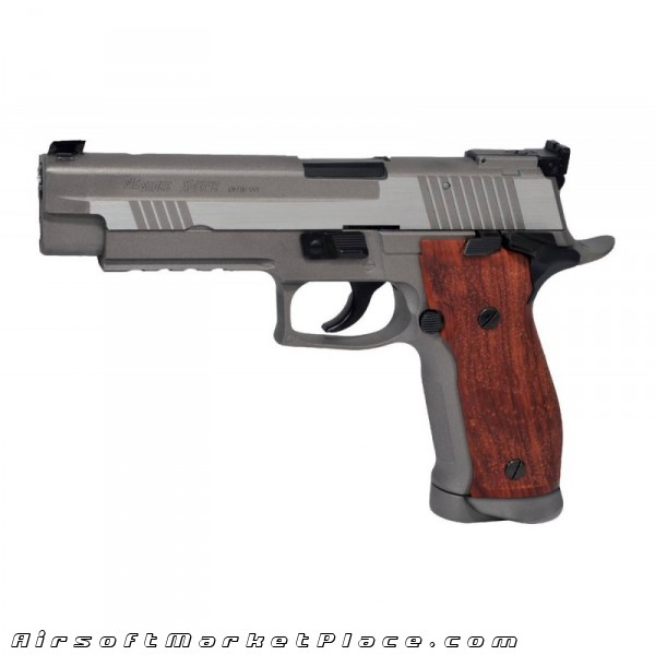 SIG SAUER P226 X-FIVE CO2BB