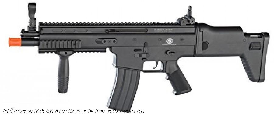 FN SCAR-L PLASTIC AEG