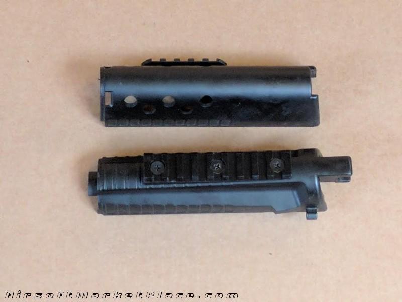 SIG 552 FRONT HANDGUARD