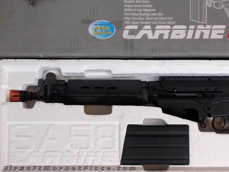 CLASSIC ARMY SA58 AEG