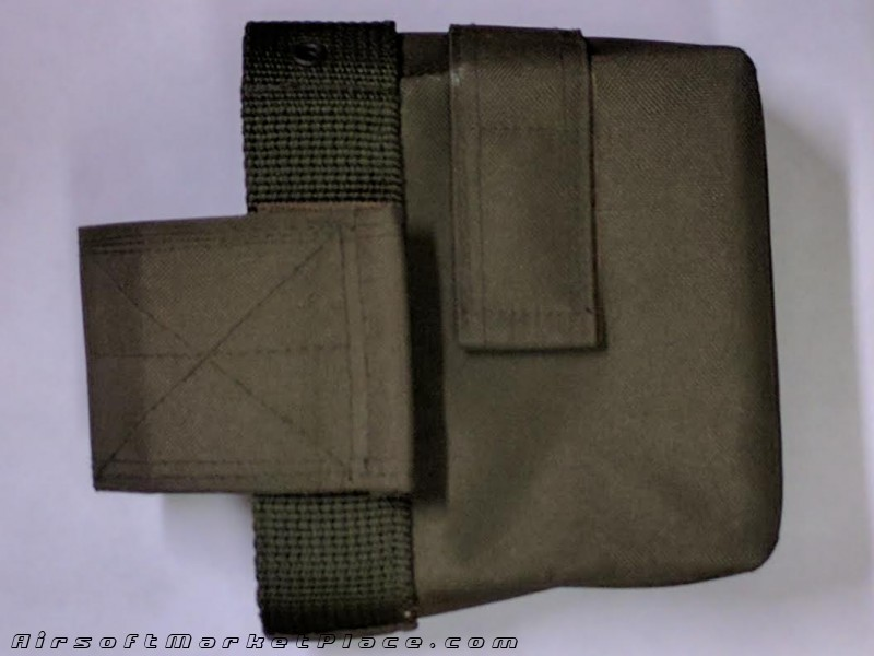 M249 MAG POUCH