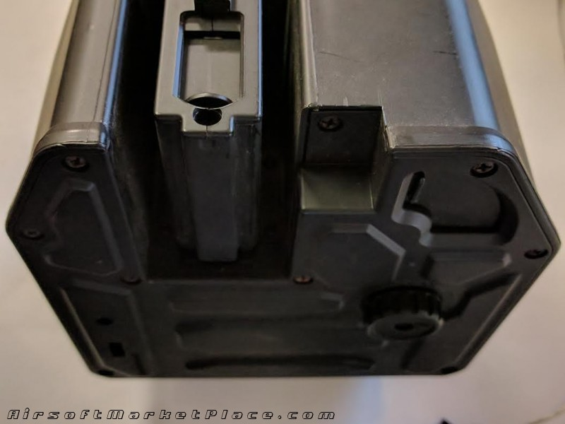 5000 rd M4/M16 MAGAZINE