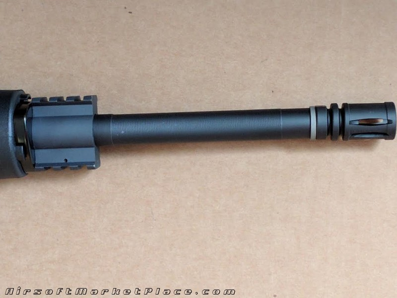 M15A4 CARBINE OUTER FRONT