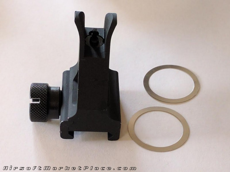 FRONT SIGHT METAL