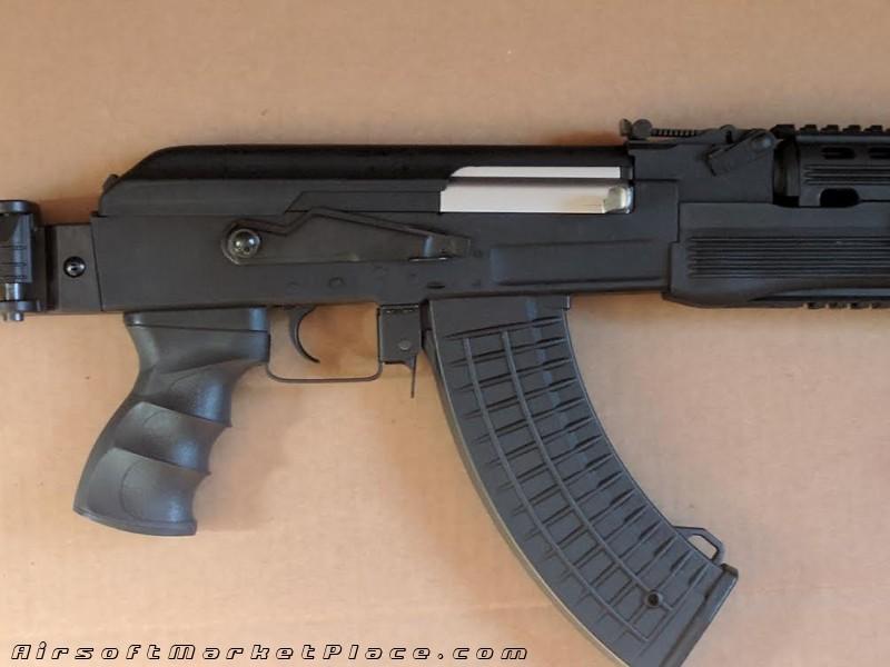 AK47 60TH ANNIVERSARY METAL
