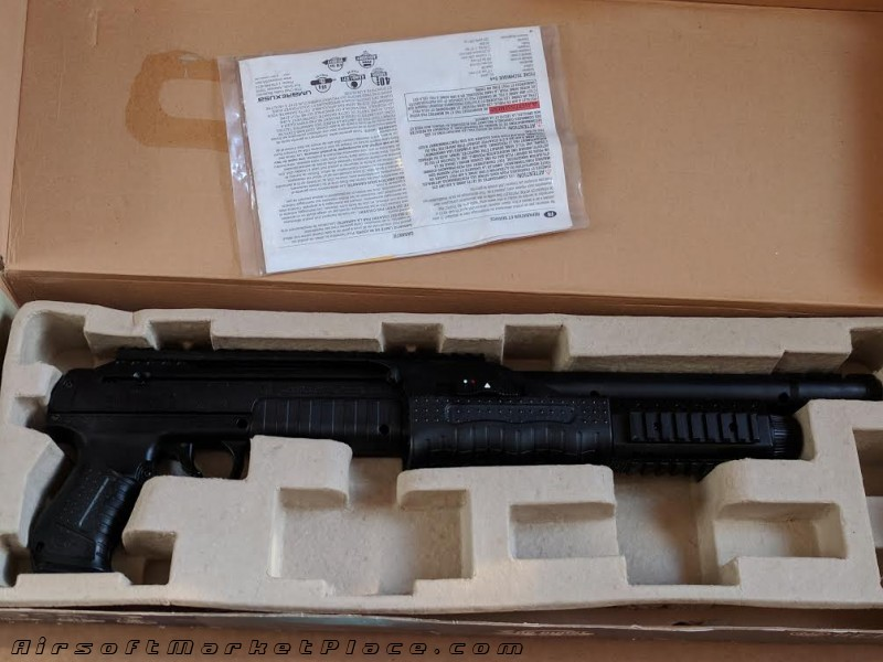 AIR GUNS :: Airsoft Marketplace