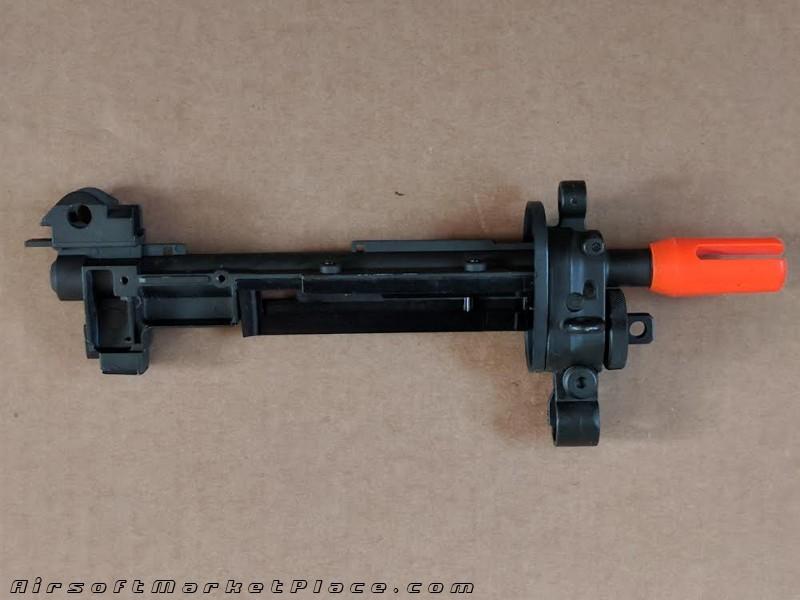 SIG 552 FRONT BARREL & SIGHT
