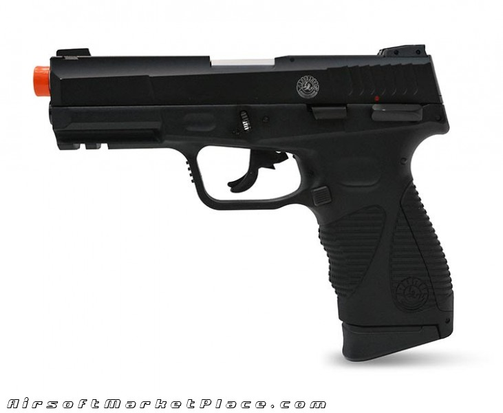 TAURUS 24/7 G2 CO2 BLOWBACK