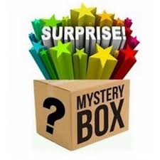 2018 SIDE ARM MYSTERY BOX