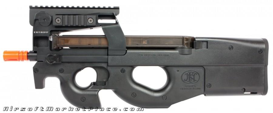 FN HERSTAL LICENSED P90
