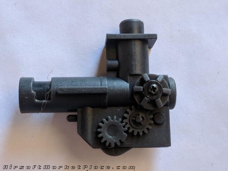 HOP UNIT FOR SERIES 2 GEARBOX