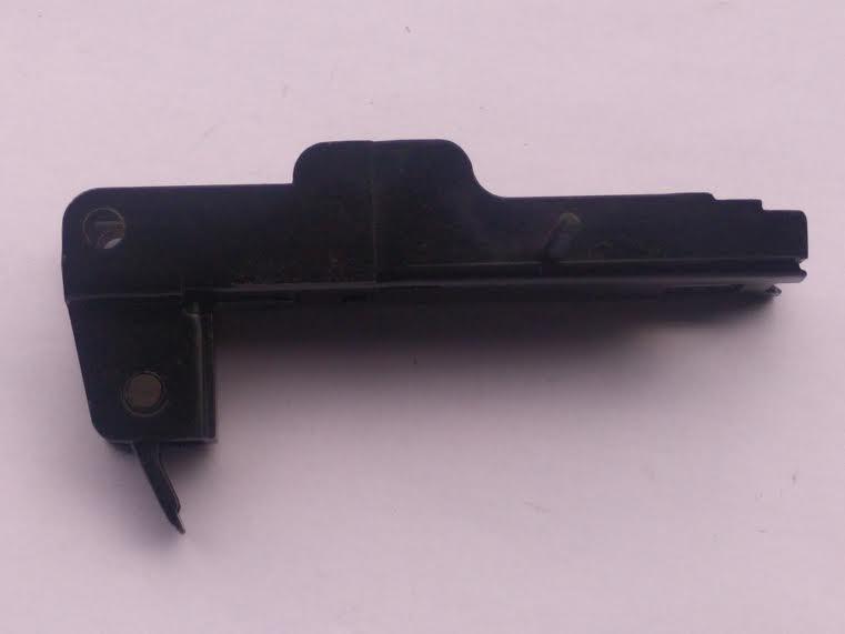 AK47 MAGAZINE RELEASE