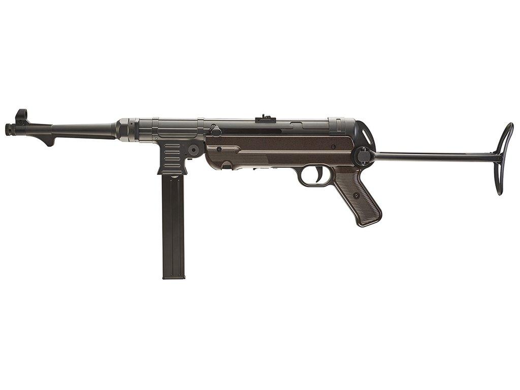 Legends MP CO2 Airgun