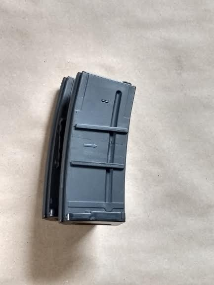 SIG SAUER 556 300 RD MAGAZINE TWIN PACK