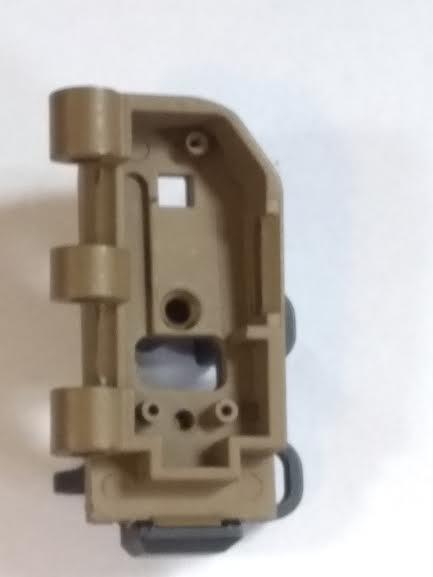 FN HERSTAL FN SCAR PART