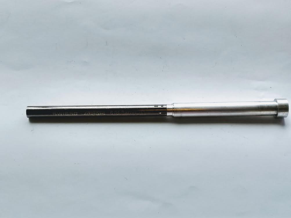 SWISS ARMS 6.01 BARREL 113mm