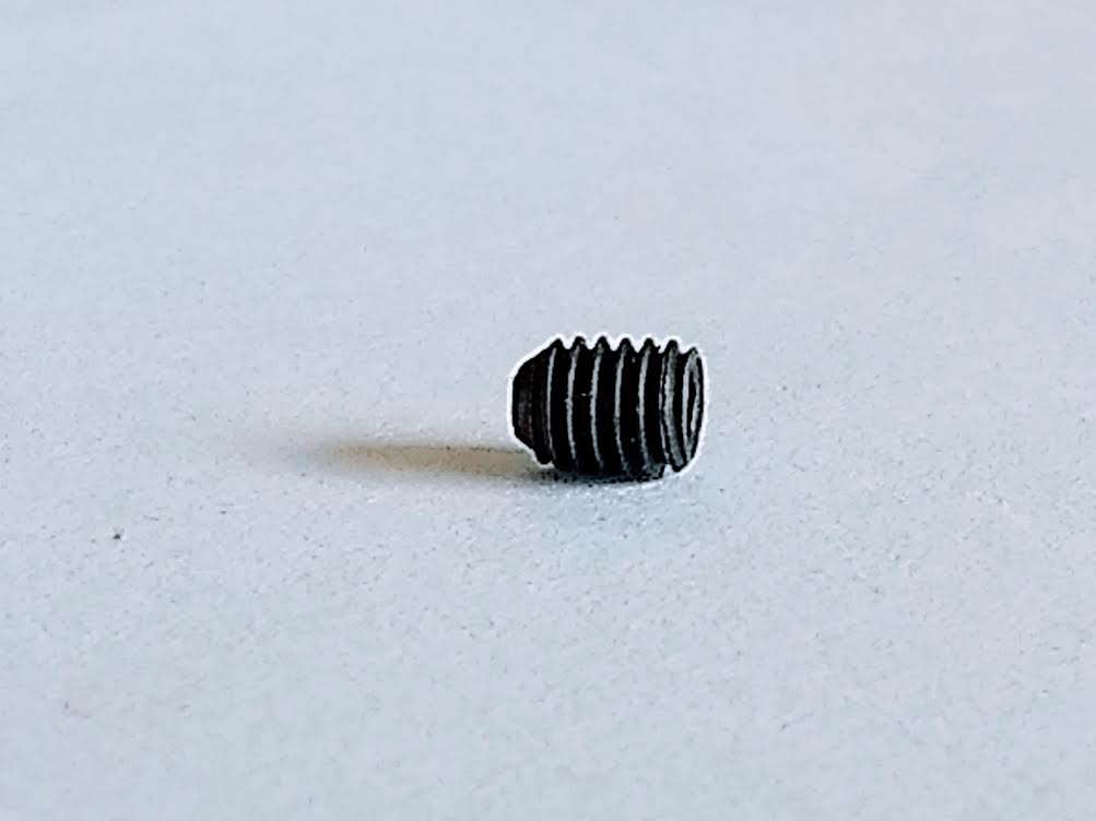 Repair Screw