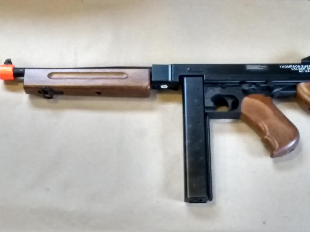 USED :: Airsoft Marketplace