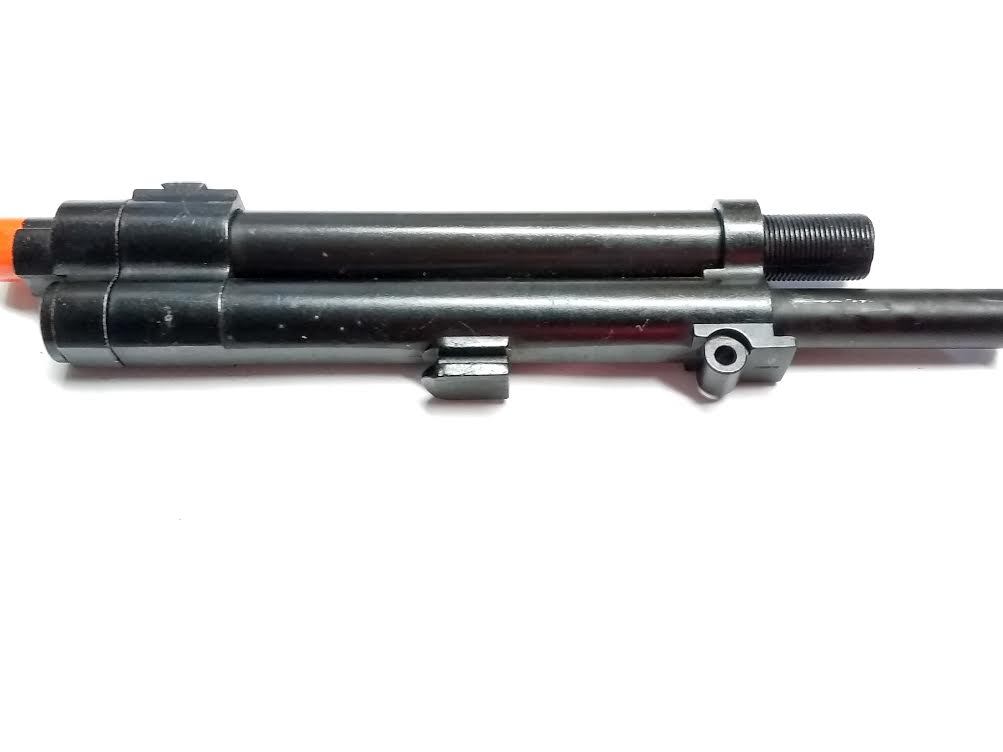 M14 BARREL ASSEMBLY