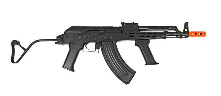 JG Full Metal AMD-65 AK7 w/Fore Grip AEG