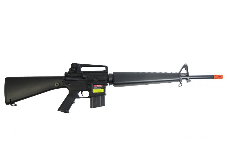 JG M16A1 Vietnam Version AEG