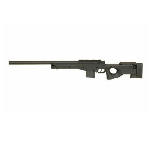 CM703 L96 BOLT ACTION HIGH POWER AIRSOFT SNIPER RIFLE